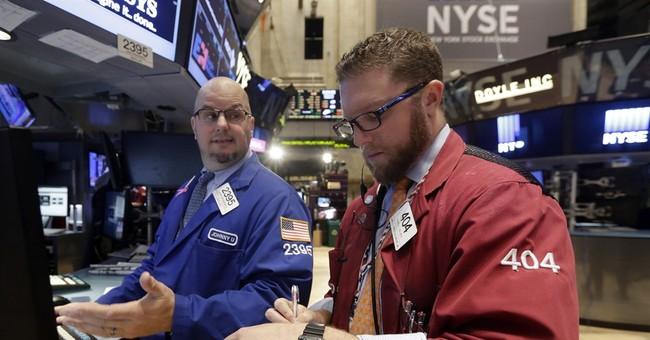 US stock market has best week in nearly 2 years