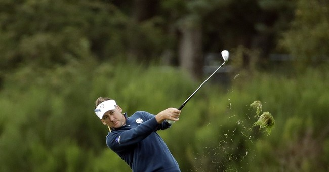 Ted Bishop out as PGA president