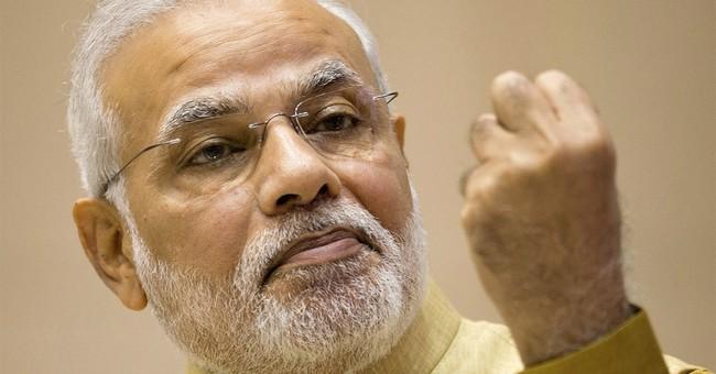 India picks up pace on economic overhaul