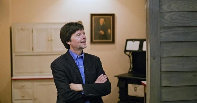 Burns' series gives PBS a ratings milestone