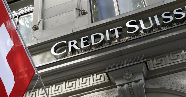 Credit Suisse Q3 profit more than doubles