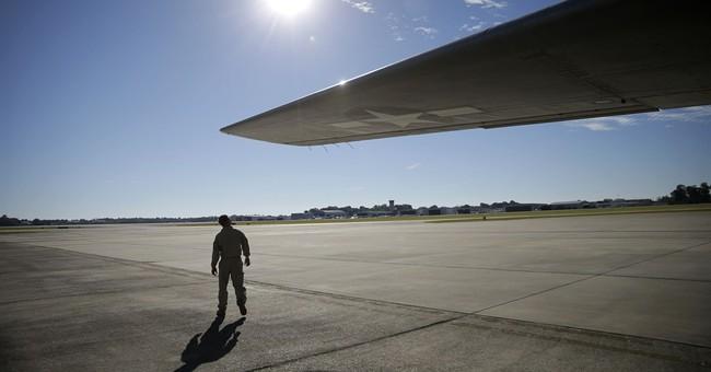 World War II airmen fly again in storied B-29
