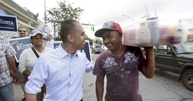 Obama endorses Democrat in Providence mayoral race