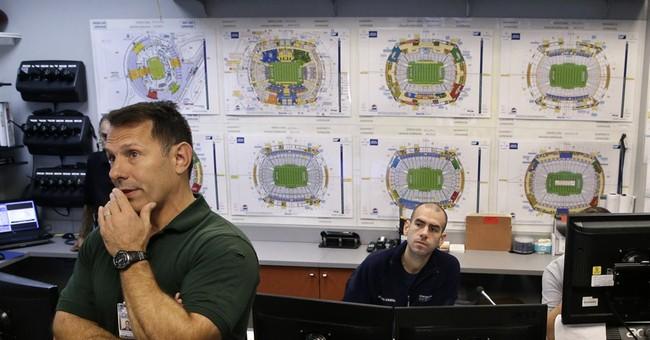 MetLife Stadium security a trendsetter