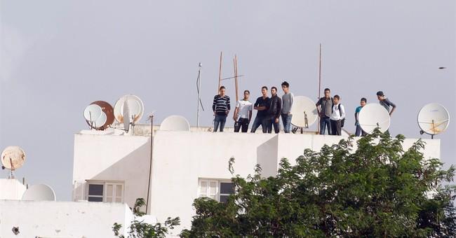 Tunisian forces raid home, kill 6 suspects