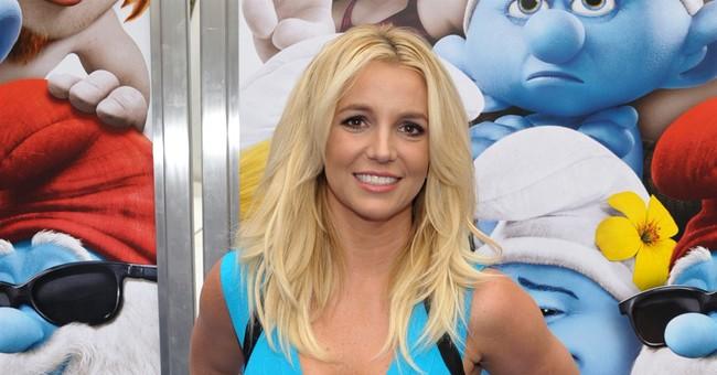Britney Spears to get Vegas key, 'Britney Day'