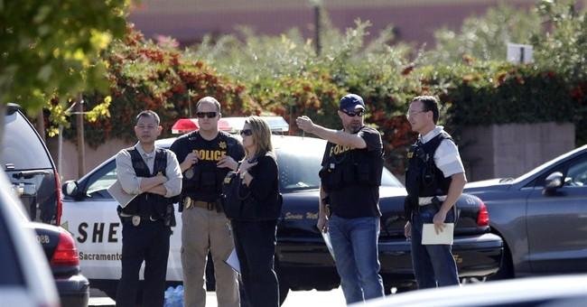 Suspect in police killings avoided scrutiny