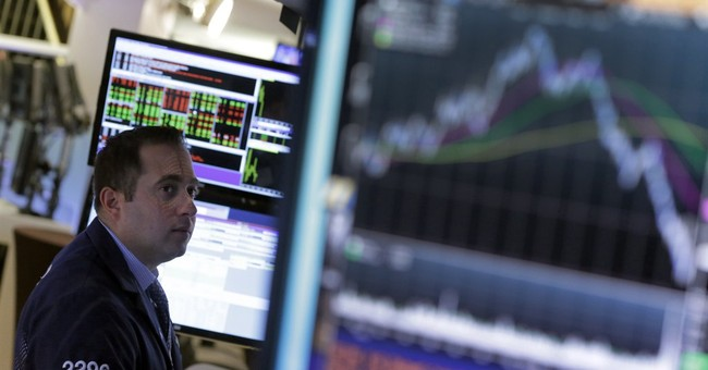 Market jolt is reality check for investors