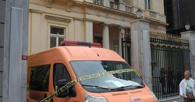 4 consulates get suspicious packages in Turkey