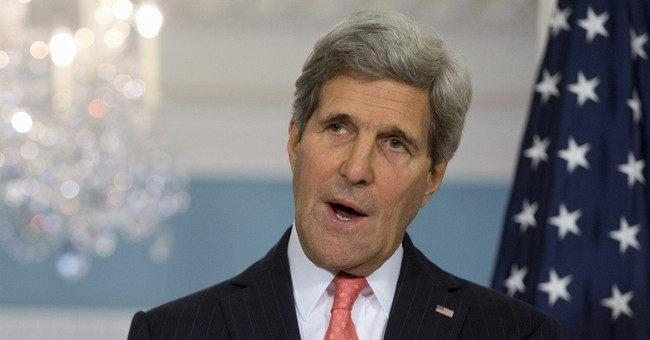 Kerry says no apology to NKorea to free Americans