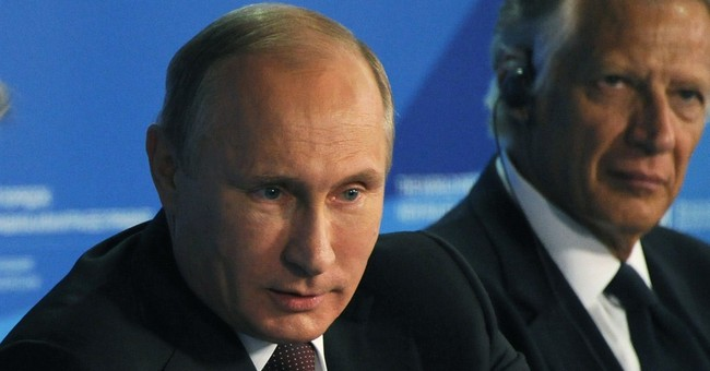 Putin accuses US of undermining global stability