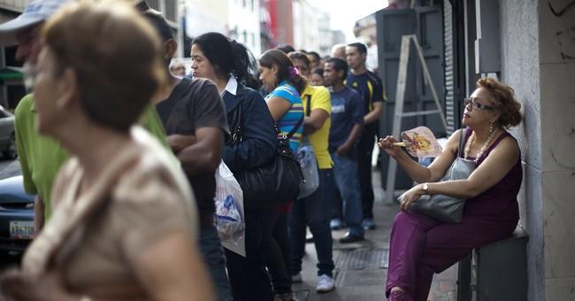 Venezuelans brace for slump in oil prices