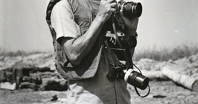 Le Minh Thai, Vietnam war photographer, dies in US