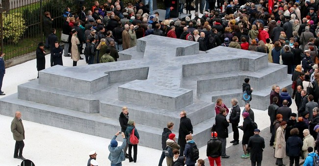 Vienna honors deserters from Hitler's army