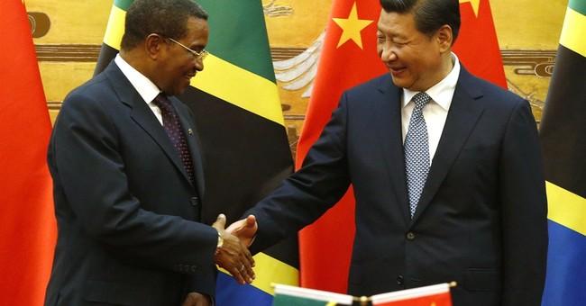 China's president pledges $81 million in Ebola aid