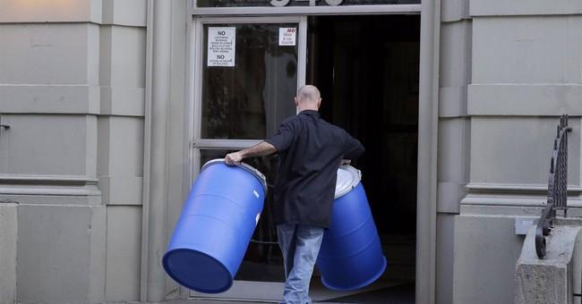 Ebola: NY had jump-start, Dallas had to learn fast