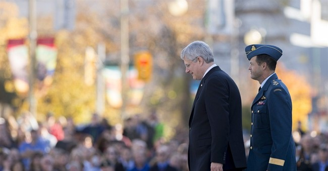 After attacks, Canada balances security, openness