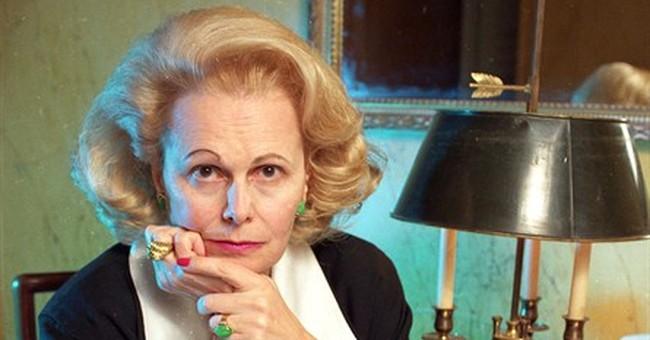 Reagan astrologer, Joan Quigley, dies at 87