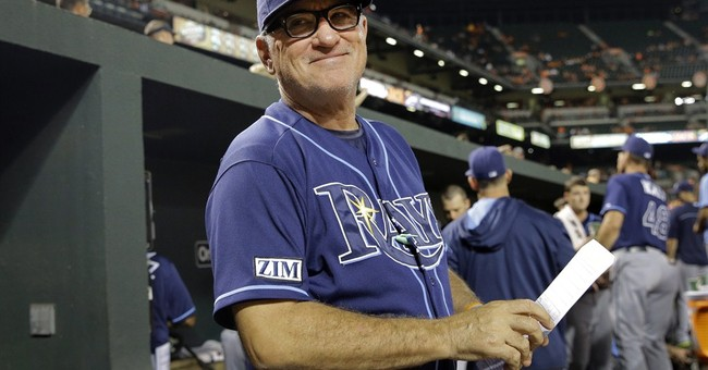 Joe Maddon exercises opt-out, won't return to Rays