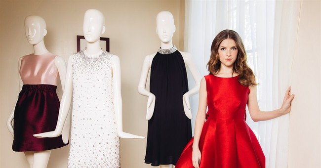 Q&A: Anna Kendrick on modeling, movies and music