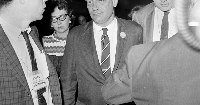 Frank Mankiewicz, aide to Robert Kennedy, dies