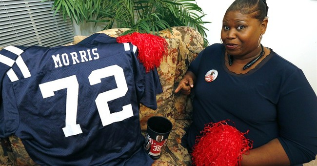 As Rebs win, Ole Miss balances Dixie and diversity