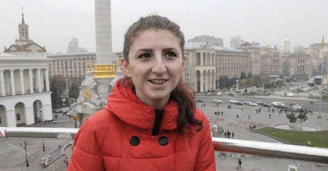 Ukraine's key election fails to spark enthusiasm