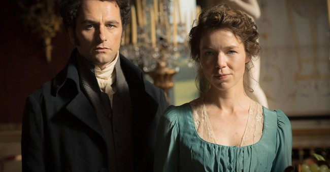 P.D. James' riff on Jane Austen comes to TV