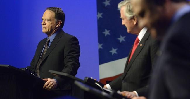 Senate candidate Weiland keeps at populist message
