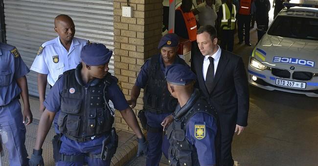 Pistorius prosecutors consult expert over appeal