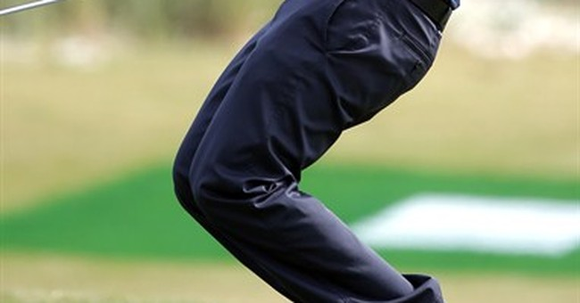 Henley's putting gets him lead at Sea Island