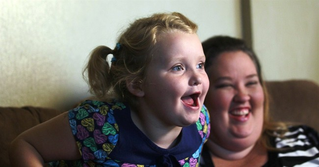 TLC cancels its 'Honey Boo Boo' series