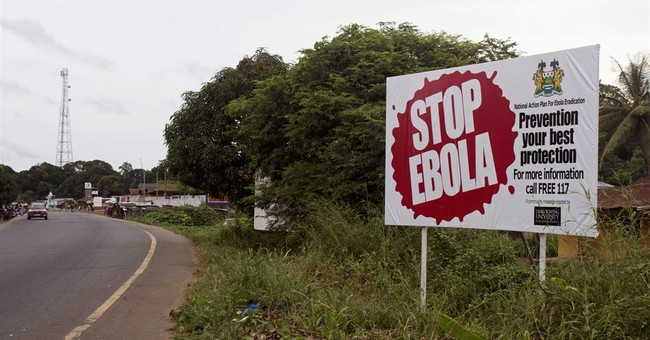 WHO: Number of Ebola-linked cases passes 10,000