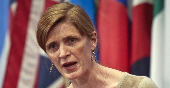 US: Power to visit Ebola-ravaged West Africa