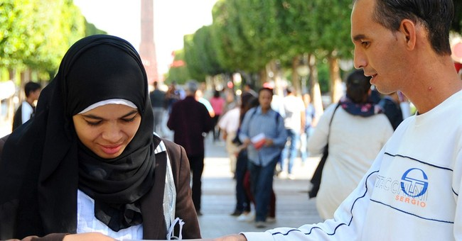Tunisians skeptical on eve of historic election