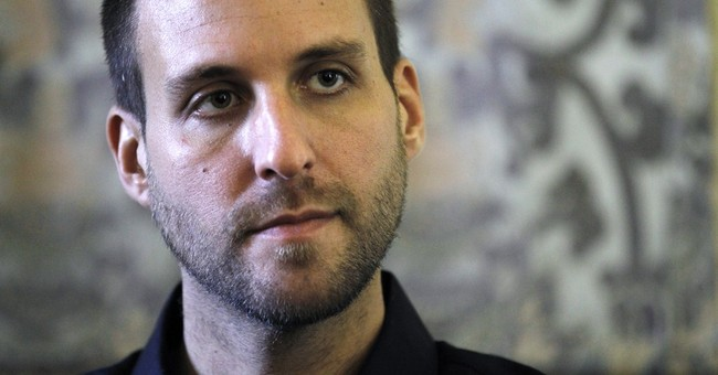 US journalist says body was 'at war' with Ebola