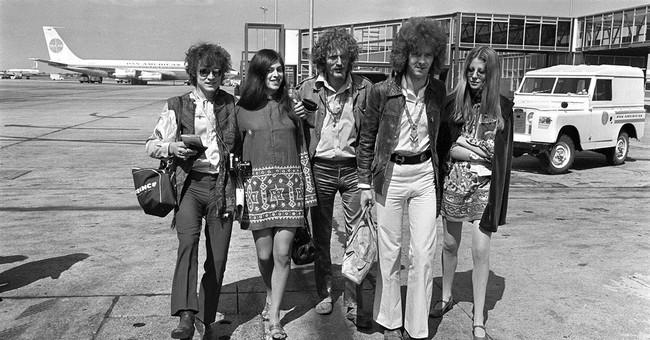 Cream vocalist and bassist Jack Bruce dies at 71