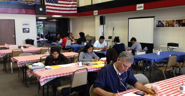 Early voting alters campaigns' strategies, costs
