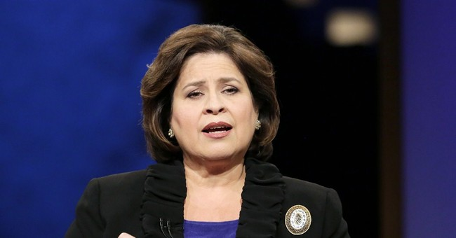 Across US, Dems enlist Latinas for top of ballot