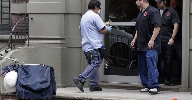 Ebola-stricken doc described as driven do-gooder
