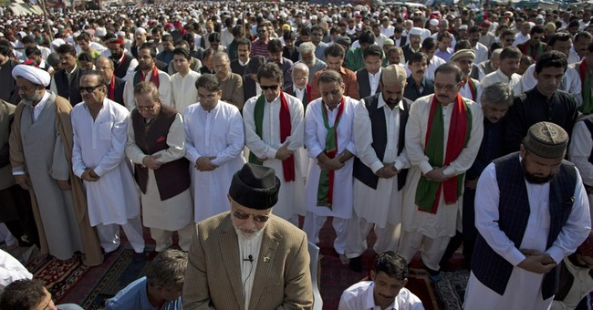 In Pakistan, a coup that wasn't