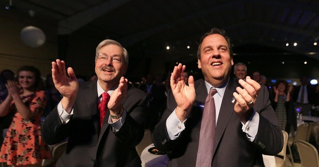 Christie says GOP could win in Obama states