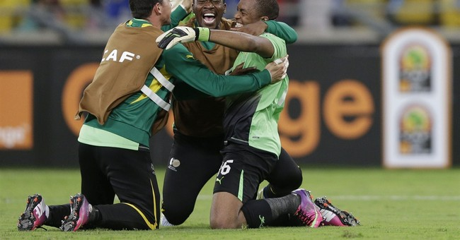 South Africa soccer team captain shot and killed
