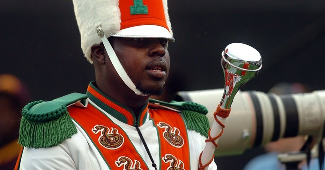 Hazing trial starts for 1 FAMU band member