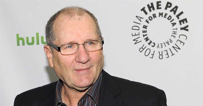 Actor, Ohio native Ed O'Neill aids Traficant movie