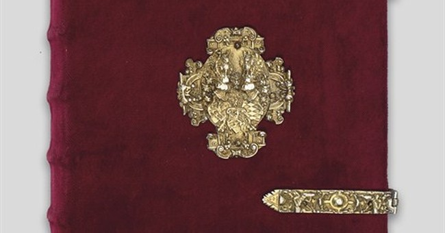 Renaissance era prayer book sells for $13.6M in NY
