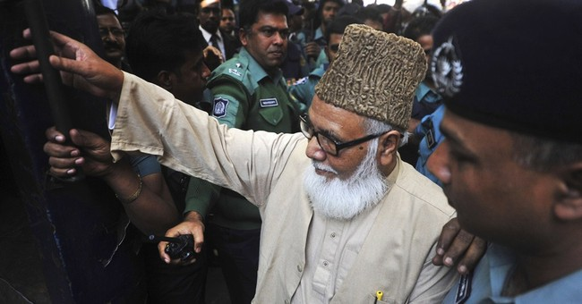 14 sentenced to death in Bangladesh arms smuggling