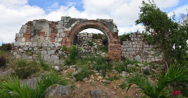 Rastafarians lay claim to historic Jamaica hilltop