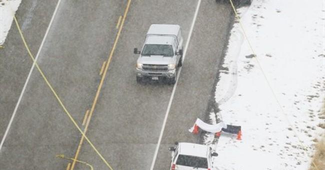 Utah County sheriff's deputy killed in shooting