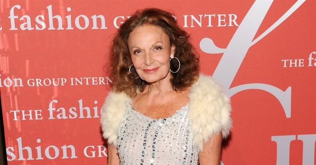 DVF will team up with St. Vincent at fashion show